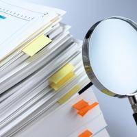 Ir a Consulta documentos por CSV, NRC o NRO